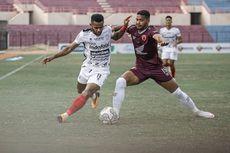 Hasil Liga 1, Bali United dan Persija Kompak Telan Kekalahan Perdana