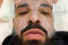 Drake Pun Berbagi Ritual Perawatan Wajah