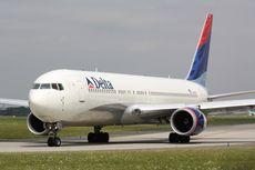 Maskapai AS Mulai Batalkan Penerbangan ke China Karena Virus Corona