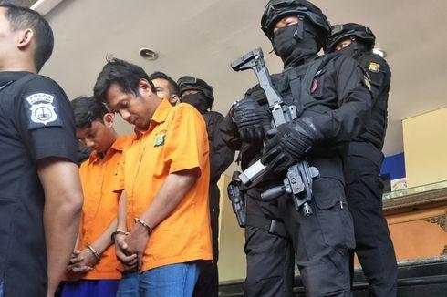 Dua Pengeroyok Anggota TNI di Ciracas adalah Sepasang Suami Istri