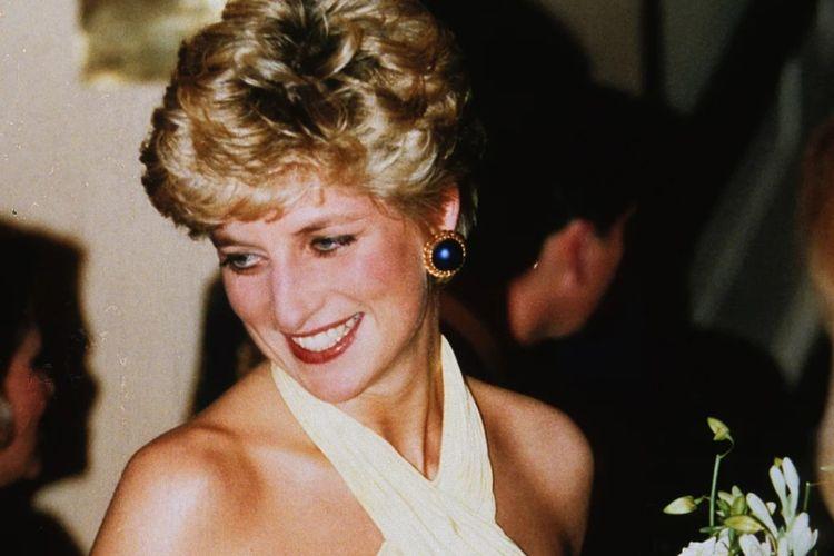 Putri Diana Spencer.