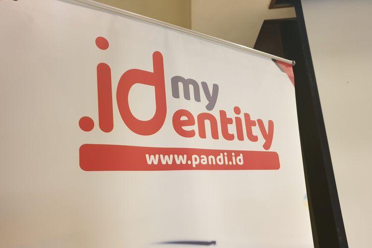 Domain .id yang dikelola PANDI.