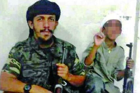Video Seruan Jihad Milisi ISIS Asal Malang Muncul di YouTube