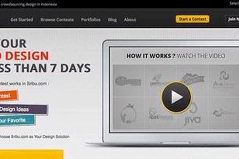 Sribu.com Siapkan Fitur untuk Pasar Internasional