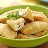 Resep Nugget Ayam Putih Telur, Olahan Putih Telur Kukus untuk Lauk