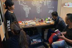 Perempuan yang Selundupkan Narkoba di Tangerang Sering Tampil di TV Malaysia