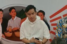 Ingin Maju di Pilkada Solo 2020, Gibran Tunggu Rekomendasi DPP PDI-P