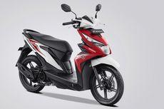 BeAT Jadi Skutik Terlaris Honda di Jawa Barat