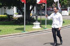 Ditunjuk Jokowi Jadi Menteri, Nadiem Makarim Mundur dari Go-Jek