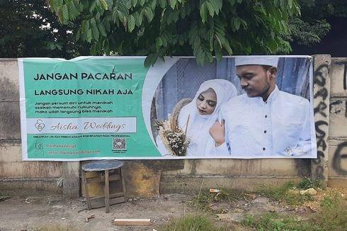 Polisi Sebut Situs Aisha Weddings Dikelola dari Luar Negeri