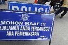 Operasi Patuh Candi di Jateng Tak Ada Razia dan Sanksi Tilang