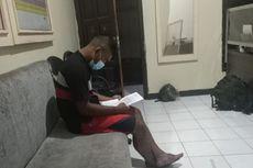 Mengaku Anggota TNI, Pemuda Ini Curi Ponsel Saat COD di Hotel