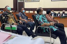 Kata Para Saksi soal Kerumunan Rizieq Shihab di Megamendung