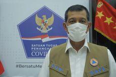 Kasus Aktif Covid-19 Naik 130 Persen, Ketua Satgas: Karena Libur Panjang dan Masyarakat Sudah Jenuh