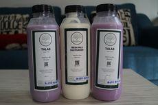 Bisnis Susu Pasteurisasi Rasa Kekinian, Bantu Peternak Sapi yang Terdampak Pandemi