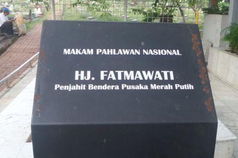 BI Setuju Foto Fatmawati Jadi Gambar Utama di Uang NKRI