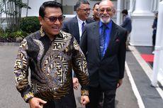 Kinerja Ma'ruf Amin di Bawah Jokowi Menurut Survei, Ini Kata Istana...