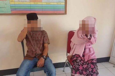 Cerita di Balik Pernikahan Pelajar SMP, Tunda Hamil demi Sekolah (2)