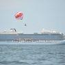 Kapal Pesiar Viking Sun Dipastikan Batal Berlabuh di Lombok