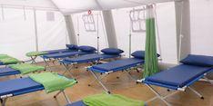 Dompet Dhuafa Bangun RS Lapangan untuk Pasien Suspect Covid-19