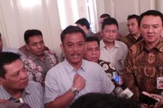 Batal Setujui RAPBD 2015, Ketua DPRD DKI Bantah Ditekan Boy Sadikin