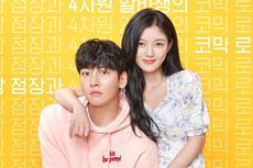 Sinopsis Backstreet Rookie Episode 5, Perayaan Keberhasilan Saet Byul