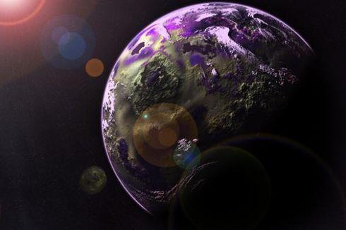 Rahasia Alam Semesta: Sebenarnya, Berapa Umur Bumi?