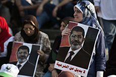 Tantangan dari Pengadilan Mursi...