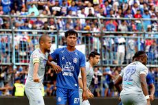 GM Arema FC Sorot Masalah Pendanaan Pembayaran Gaji Pemain Liga 1