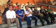 Hendrar Prihadi Berharap PSIS Semarang Kembali Berlaga di Liga 1