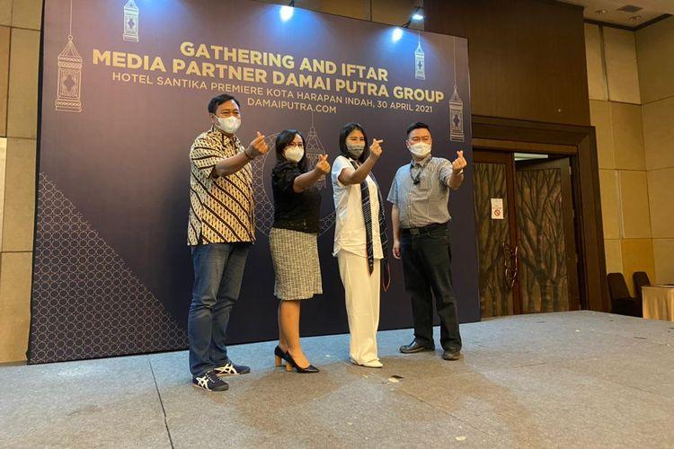 Damai Putra Group
