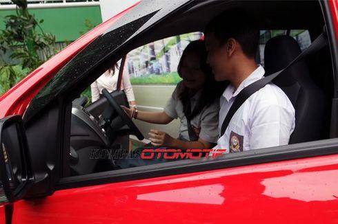 Belajar Teori di Sekolah Mengemudi Juga Penting Sebelum Bikin SIM