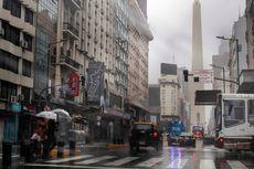 Webinar UBL: Kepedulian Warga Argentina jadi Kunci Melawan Corona
