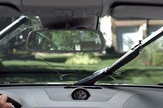 Kenali 3 Penyebab Karet Wiper Mobil Cepat Rusak