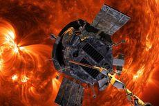 Misi NASA Sentuh Matahari, Ungkap Perilaku Rumit yang Mengejutkan