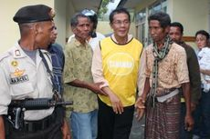 Korupsi Dana Bansos, Ketua DPRD TTU Ditahan