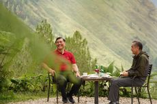 Luhut: Presiden Jokowi Ingin China Lanjutkan Proyek Kereta Cepat hingga Surabaya