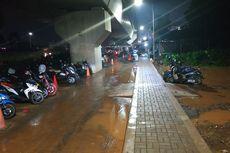 Fasilitas Park and Ride Stasiun MRT Lebak Bulus Dinilai Kumuh dan Dikelola Seadanya