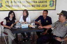 Tensi Warga Kampung Pulo Naik Setelah Hadapi Penggusuran