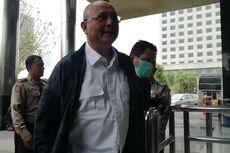Terjerat OTT, Wali Kota Medan Tiba di Gedung KPK
