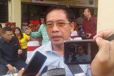 Bawaslu Surakarta Tak Bisa Tindak Kakak Kandung Iriana Jokowi yang Ikut Lepas Pemberangkatan Gibran
