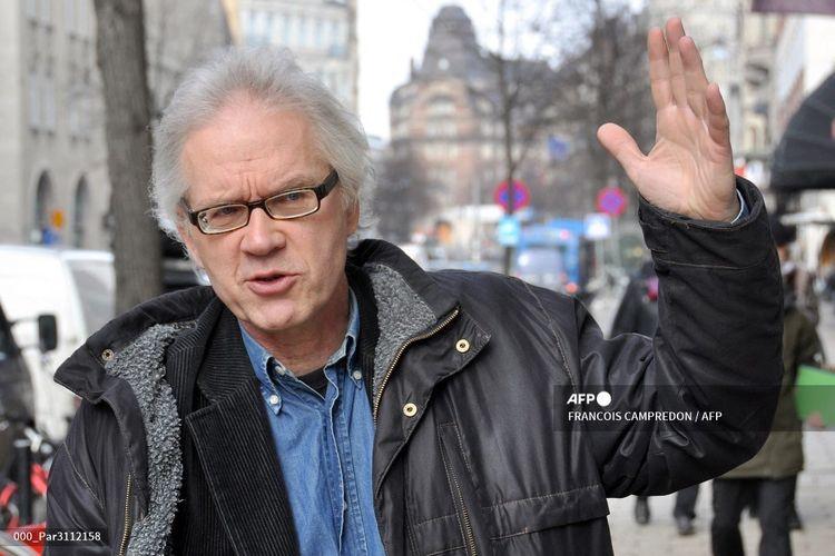 Lars Vilks, Kartunis Swedia Pencipta Kartun Nabi Muhammad, Tewas Kecelakaan