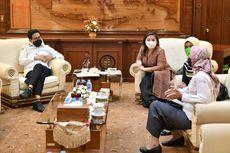 Gus Menteri Berharap Vale Indonesia Bisa Ajak PMA Lain Bermitra dengan Kemendesa PDTT