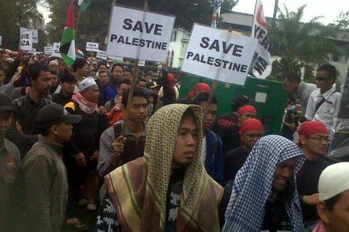 Israel Tetap Gempur Gaza walau Dikecam Dunia Internasional