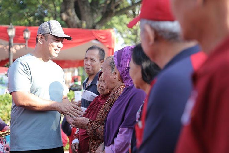 ASEAN Nobatkan Semarang sebagai Kota Wisata Terbersih di Asia Tenggara