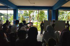 Jokowi-Ma'ruf Unggul di Rusunawa Marunda