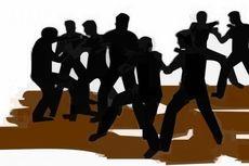 Picu Perkelahian dalam Pesta Pernikahan, Mempelai Pria Ditahan