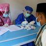 Update Covid-19 di Aceh, Sumut, Sumbar, Riau, Kepri, Jambi, dan Bengkulu 11 Juni 2020