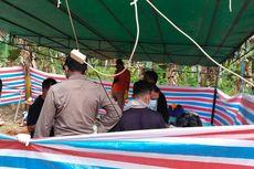 Polisi Bongkar Makam Warga di Mempawah karena Diduga Meninggal Tak Wajar