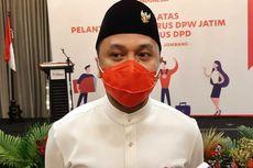 Soal Cagub yang Didukung PSI di Pilkada DKI, Giring: Yang Pasti Bukan Pak Anies Baswedan